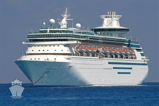 Majesty of the Seas